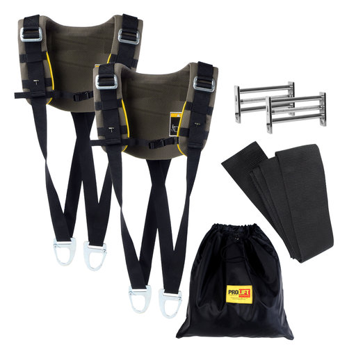 View a Larger Image of Pro Lift Professional Lifting and Moving Strap