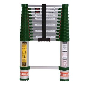 Pro Series 780p Telescoping Ladder