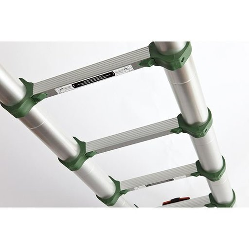 View a Larger Image of Pro Series 780p Telescoping Ladder
