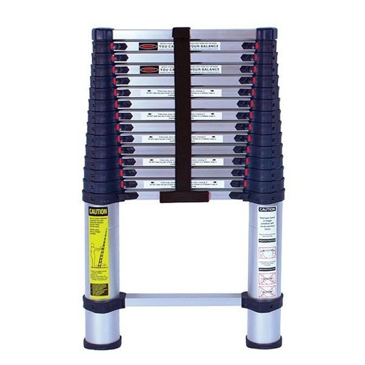 View a Larger Image of Pro Series 785p Telescoping Ladder