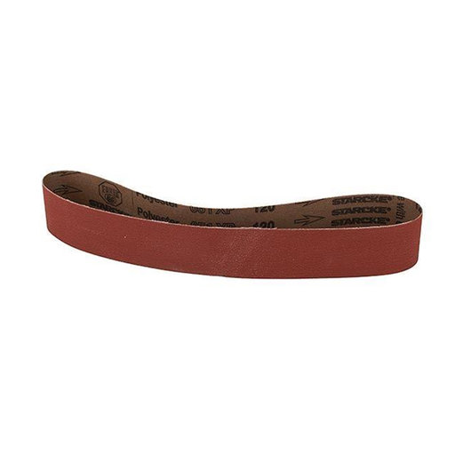 View a Larger Image of ProEdge Ceramic Belt, 60 Grit