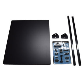 "Professional Series 36"" Extension Table"