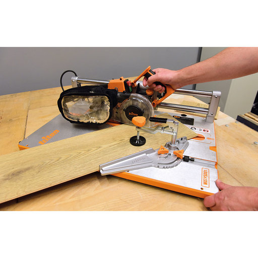 View a Larger Image of Project Saw Module