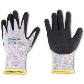 Protect Cut Resistent Gloves - M