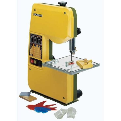 View a Larger Image of Micro Band Saw MBS/E, Model 37172