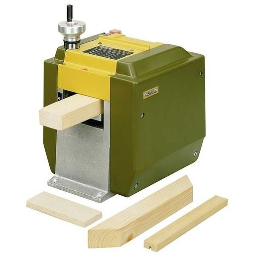 View a Larger Image of Micro Planer DH 40, Model 37040