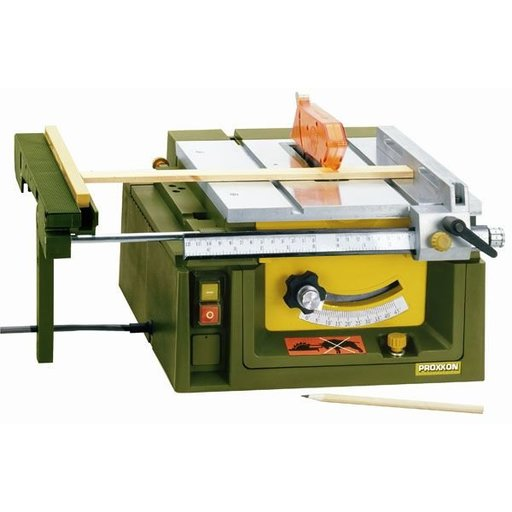 View a Larger Image of Micro Table Saw FET, Model 37070