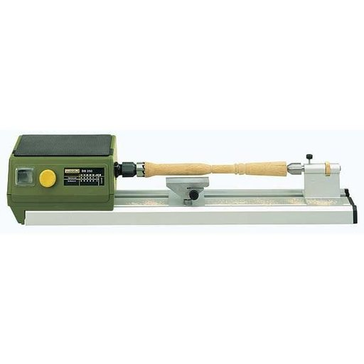 View a Larger Image of Micro Woodturning Lathe, Model DB 250