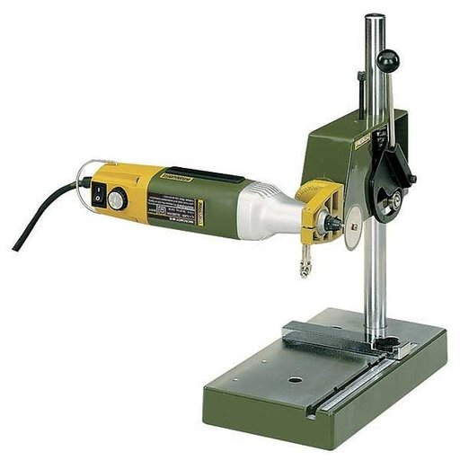 View a Larger Image of Micromot Drill Stand, Model MB 140/S