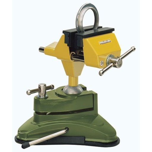 View a Larger Image of Precision Vise FMS 75, Model 28602