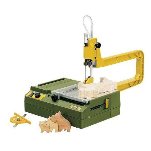 View a Larger Image of Scroll Saw, Model DS 115/E