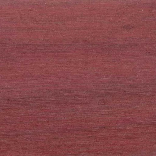 """View a Larger Image of Purpleheart 2"""" x 8"""" x 8"""" Wood Turning Stock"""