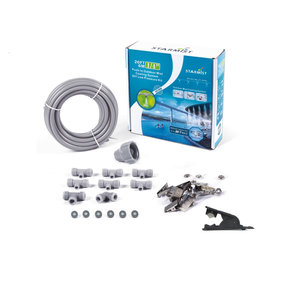 "Push-In Mist Cooling Kit, 20 ft., 1/4"", #341006"