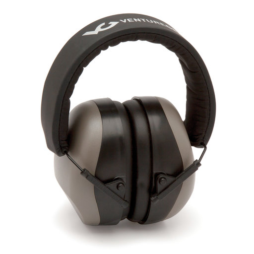 View a Larger Image of Pyramex Earmuffs
