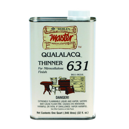 View a Larger Image of Qualalacq Thinner Quart