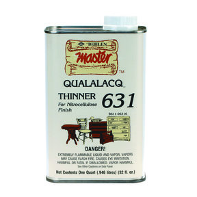 Qualalacq Thinner Quart