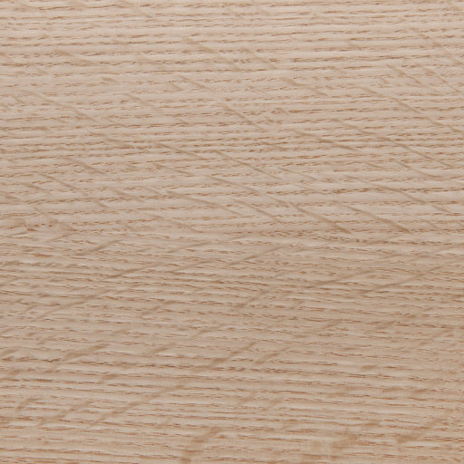 View a Larger Image of Quarter Sawn Flaky White Oak Veneer Sheet 4' x 8' 2-Ply Wood on Wood
