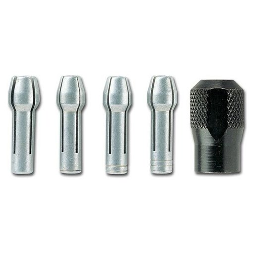 View a Larger Image of Quick Change Collet Nut Set
