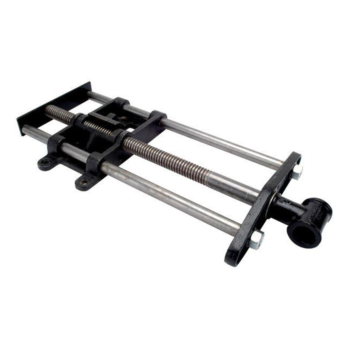 WoodRiver - Quick Release Front Vise