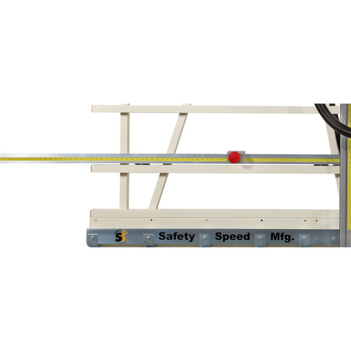 View a Larger Image of Quick Stop for Safety Speed C4 and C5 Vertical Panel Saws