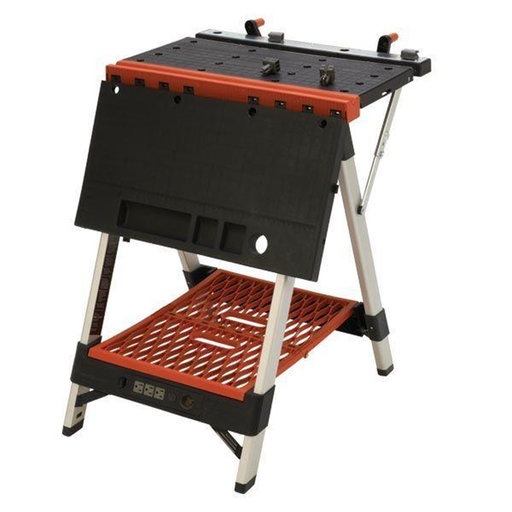 View a Larger Image of QuikBENCH Portable Workbench Pair