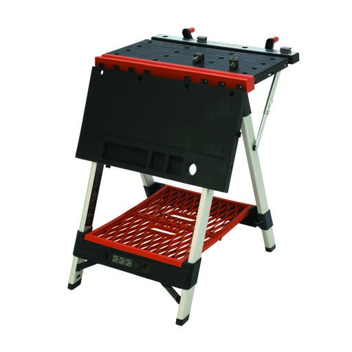 View a Larger Image of QuikBENCH Portable Workbench