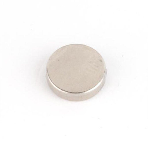 "View a Larger Image of Rare Earth Magnet 3/4"" x 1/8"" (19mm x 3mm) 6pcs"