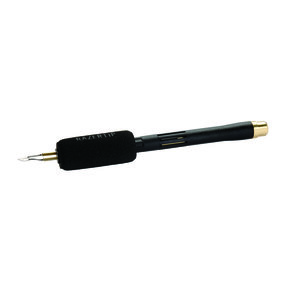 Fixed-tip Pen Small Round Skew