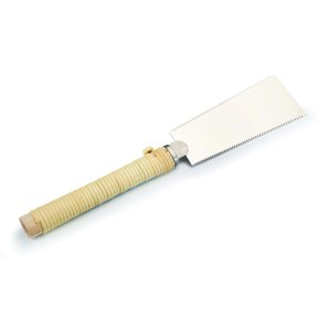 Japanese style pull SAW FILE Hard to find tool 150mm
