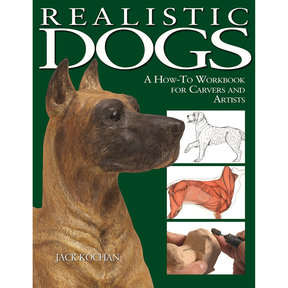 Realistic Dogs