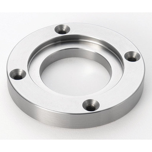 "View a Larger Image of Faceplate Ring 3-1/2"" (87mm) (fits 50mm Jaws), 62572"