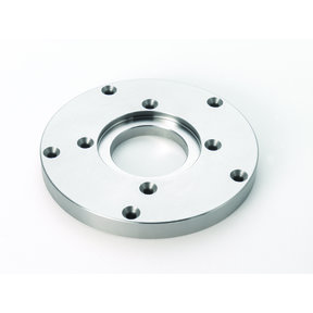 "Faceplate Ring 5"" (fits 50mm Jaws), 62574"