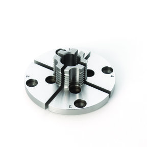 Mini Spigot Jaw with 13mm Bore, 62326