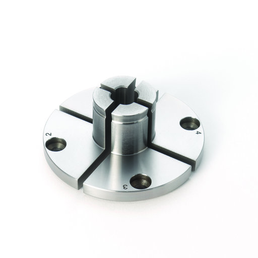 View a Larger Image of Pin Jaws with 9mm Bore, 62327