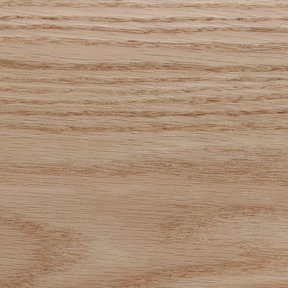 Red Oak Veneer Sheet Plain Sliced 4' x 8' 2-Ply Wood on Wood