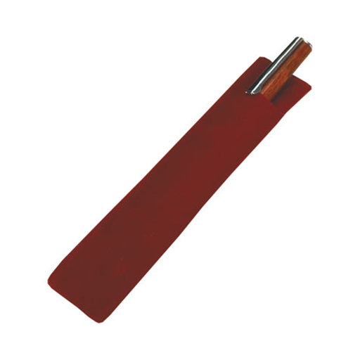 View a Larger Image of Red Pen Sleeves