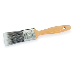 Matey Synthetic Bristle Brush 1-1/2""