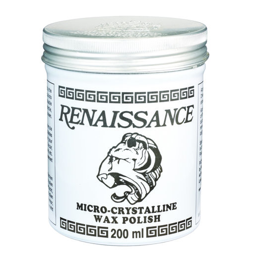 View a Larger Image of Renaissance Wax