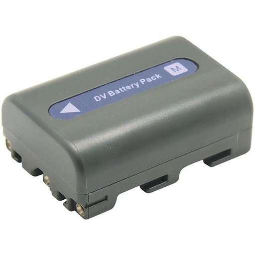 "View a Larger Image of Replacement Battery for  ""Predator"" series GTi10/20/30 Thermal Imaging Cameras"