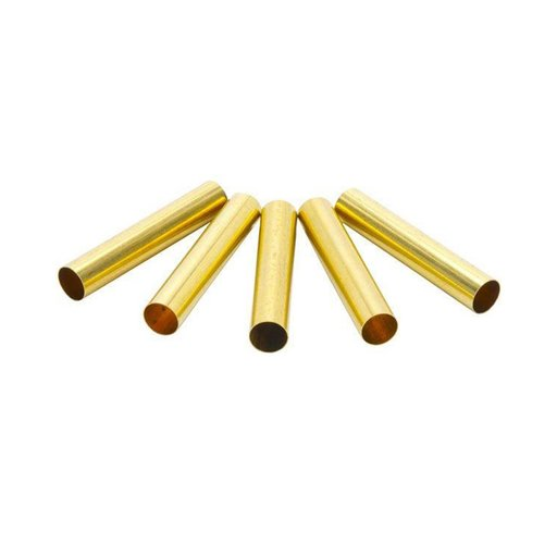 View a Larger Image of Replacement Brass Tubes for Cirque Twist Ballpoint Pen Kits