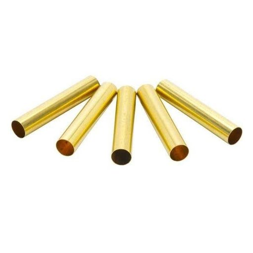 View a Larger Image of Replacement Brass Tubes for Firemans Click Pen Kit
