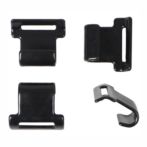 View a Larger Image of Replacement Car Clips
