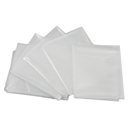 View a Larger Image of Replacement Plastic Dust Bags for 60-101, 5pk