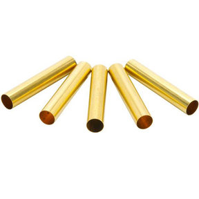 Replacement Tubes for Princeton Wall Street II and III Pen Kits 5-Piece