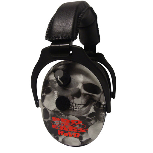 View a Larger Image of ReVO Electronic - Skulls