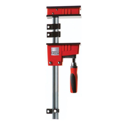 View a Larger Image of Revo Fixed Jaw Parallel Clamp, 50""