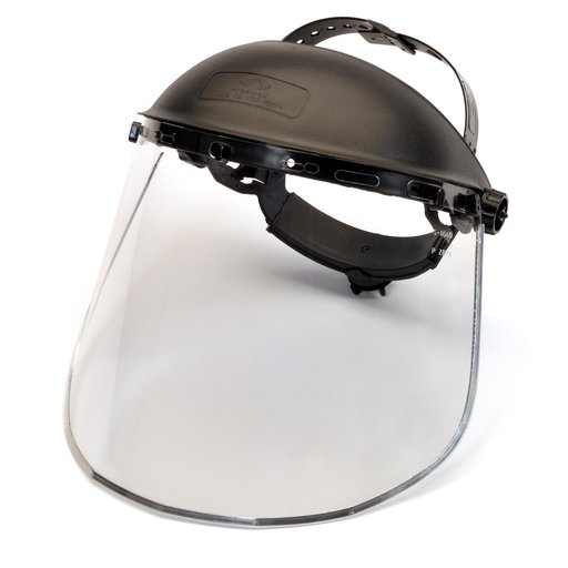 View a Larger Image of Ridgeline Face Shield