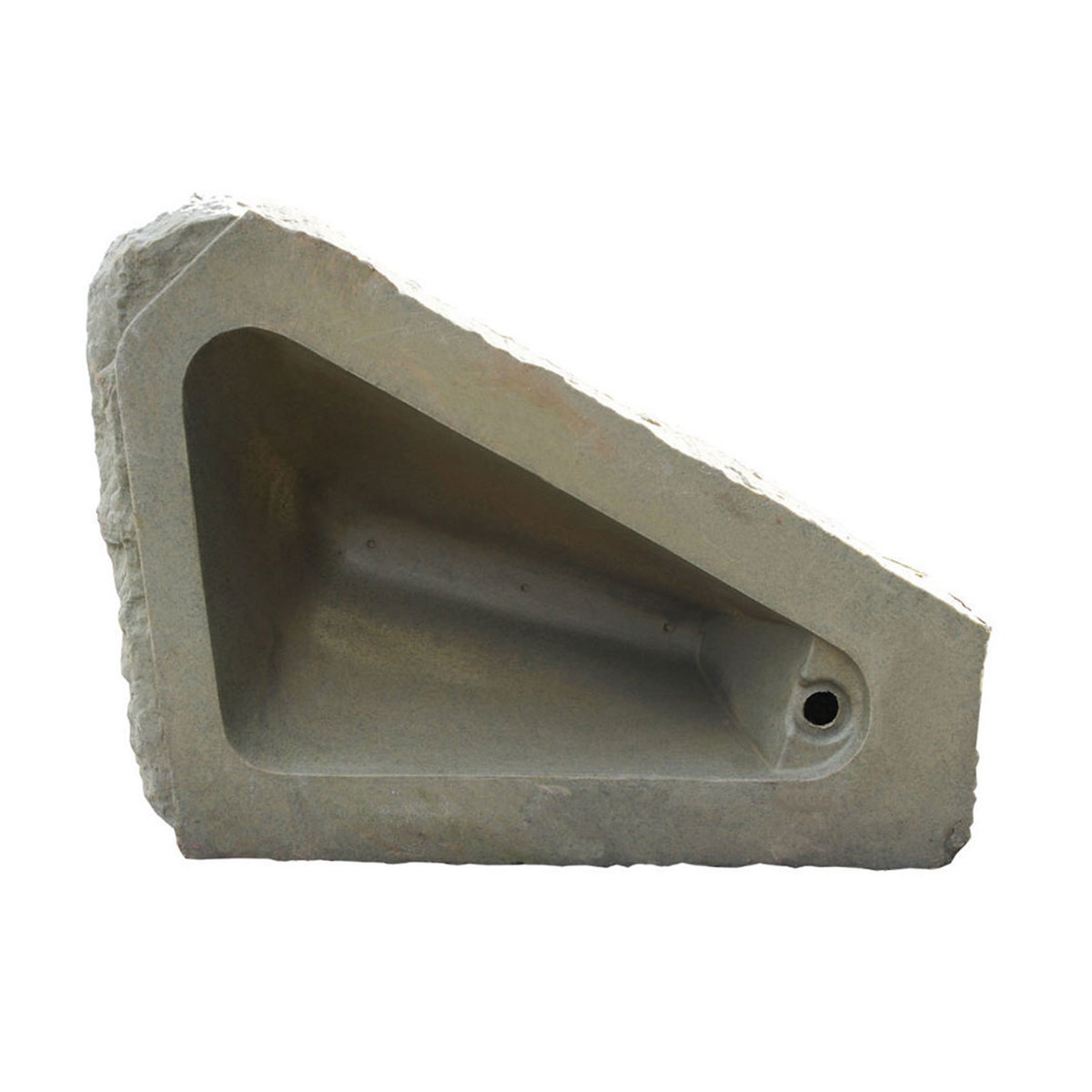 Rts Home Accents Right Triangle Landscaping Rock Oak Armor Stone