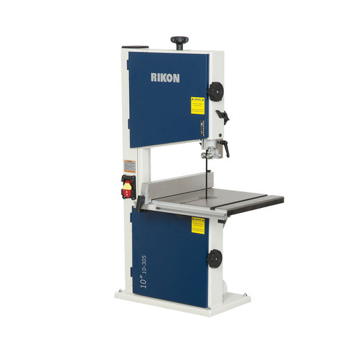 "View a Larger Image of 10"" Bench Top Bandsaw, Model 10-305"