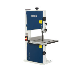 "10"" Bench Top Bandsaw, Model 10-305"